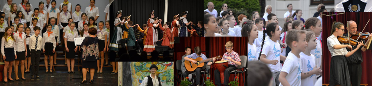 Pécsi Sebestyén Ének-Zenei Általános Iskola és Alapfokú Művészeti Iskola