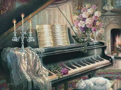 zongorakep